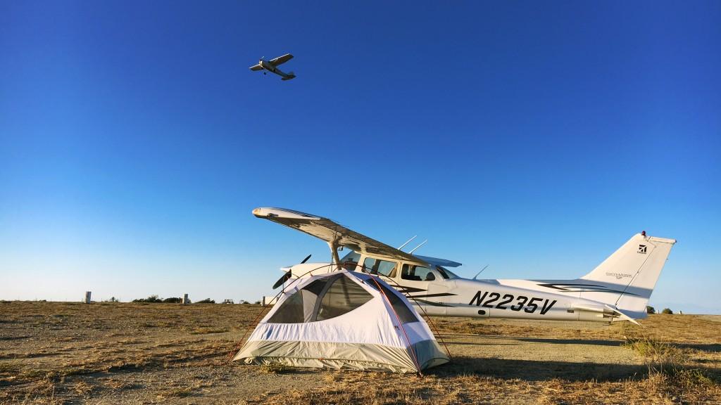 Aces high Aviation, Long Beach, CA,