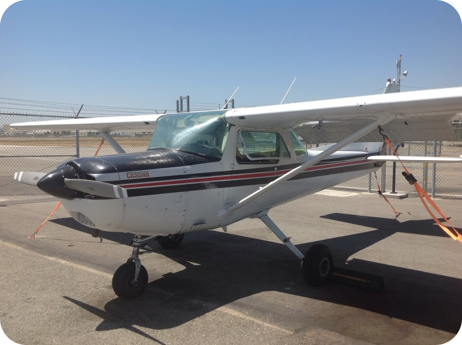 N6111Q Fleet Aircraft for Rental or flight instruction from Aces high Aviation Long Beach