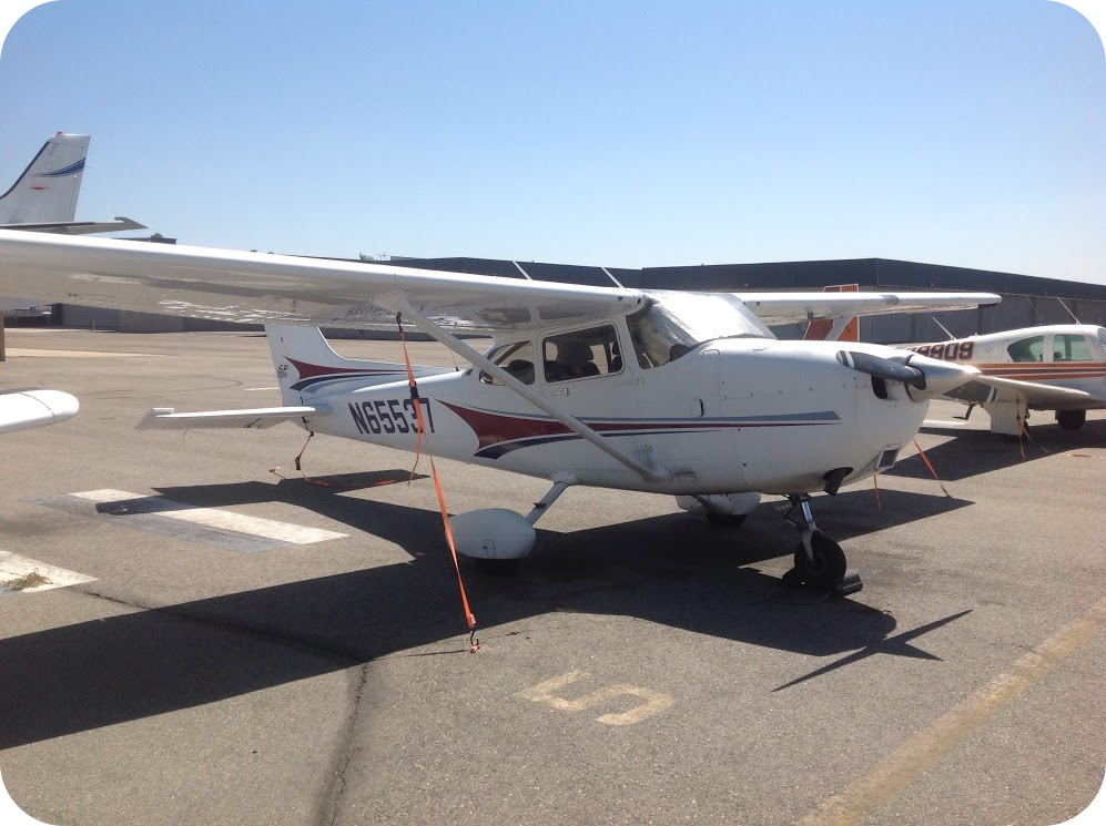 N65537 Fleet Aircraft for Rental or flight instruction from Aces high Aviation Long Beach