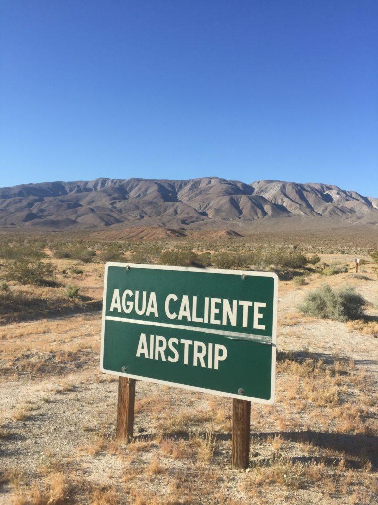 Agua Caliente Aces High Aviation